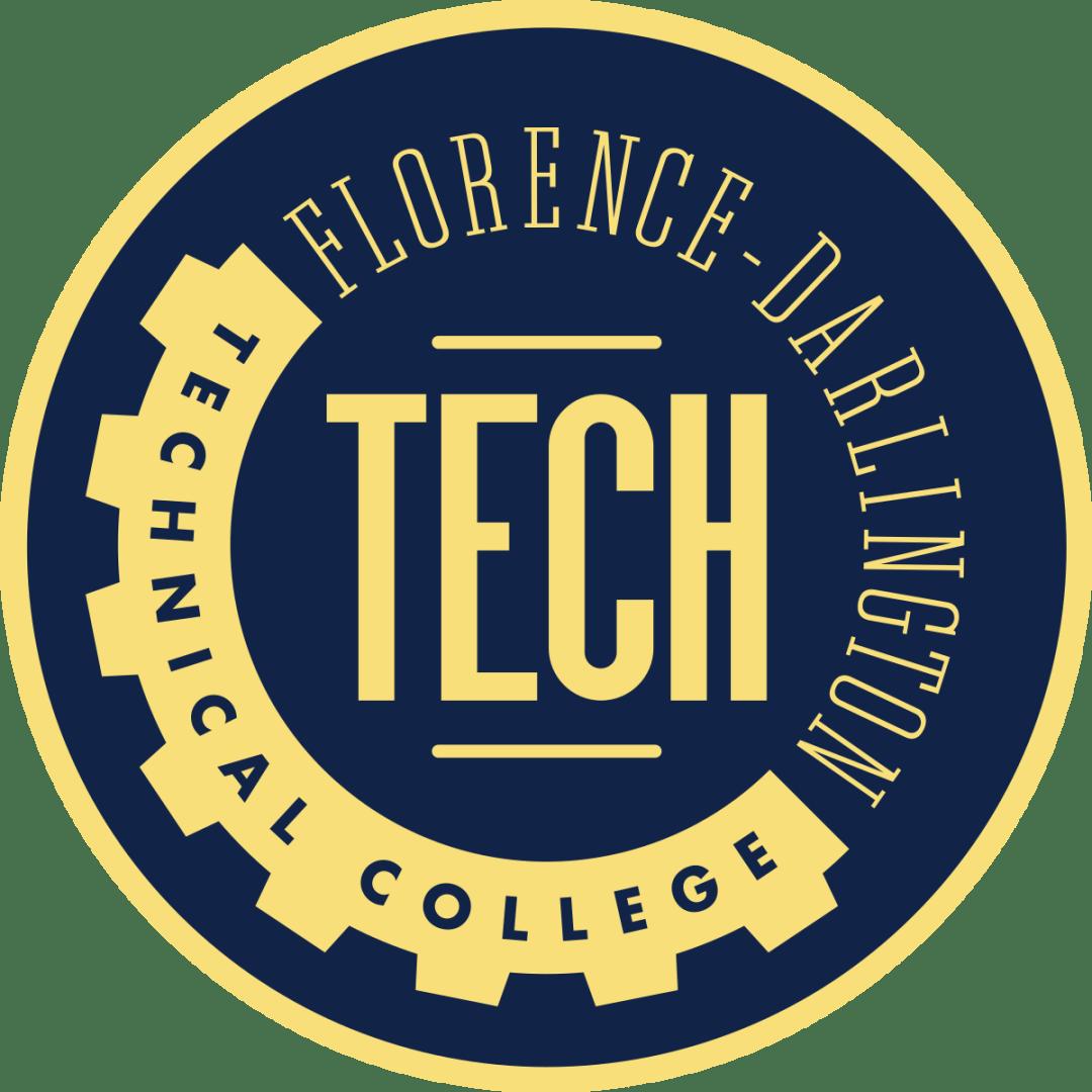 Florence-Darlington Tech Logo