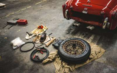 What Does an Automotive Technician Do?