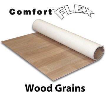 Comfort Flex Pattern Rollable Trade Show Flooring