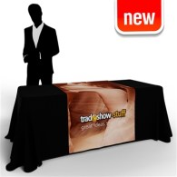 36in Wide Trade Show Table Runners