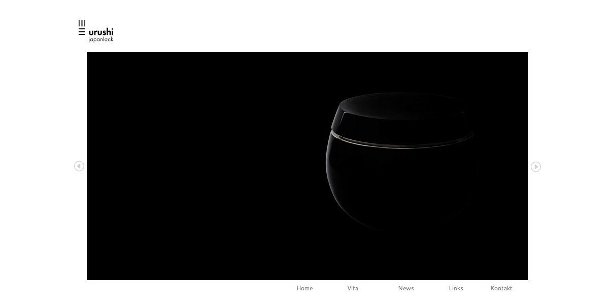 Website: urushi.de