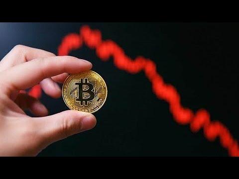 Bitcoin registra nova queda após EUA recuperar criptomoedas de hackers