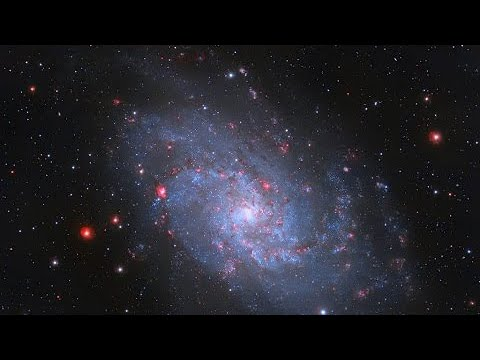 Inpe abre inscrições para curso online de astronomia e astrofísica