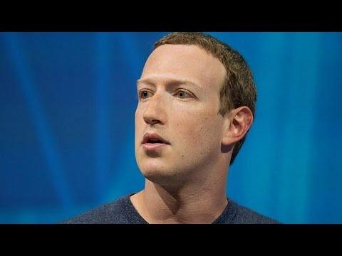 Mark Zuckerberg deixa lista dos 100 melhores CEOs dos EUA