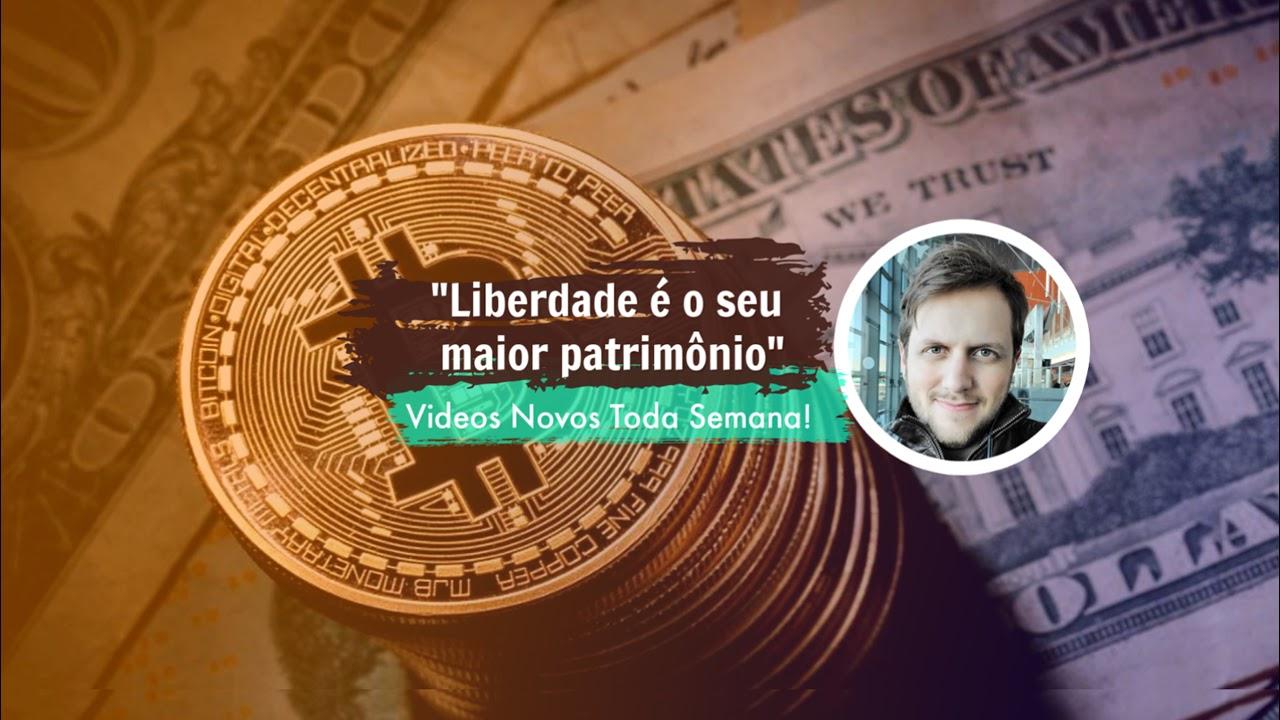 Novo Protocolo DeFi Que Estou de Olho e Analise de Bitcoin   CAFÉ DO BITCAO #157