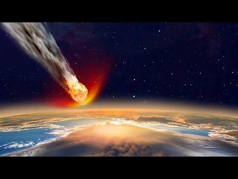 Olhar Espacial: maior evento de impacto da história recente inspirou Asteroid Day