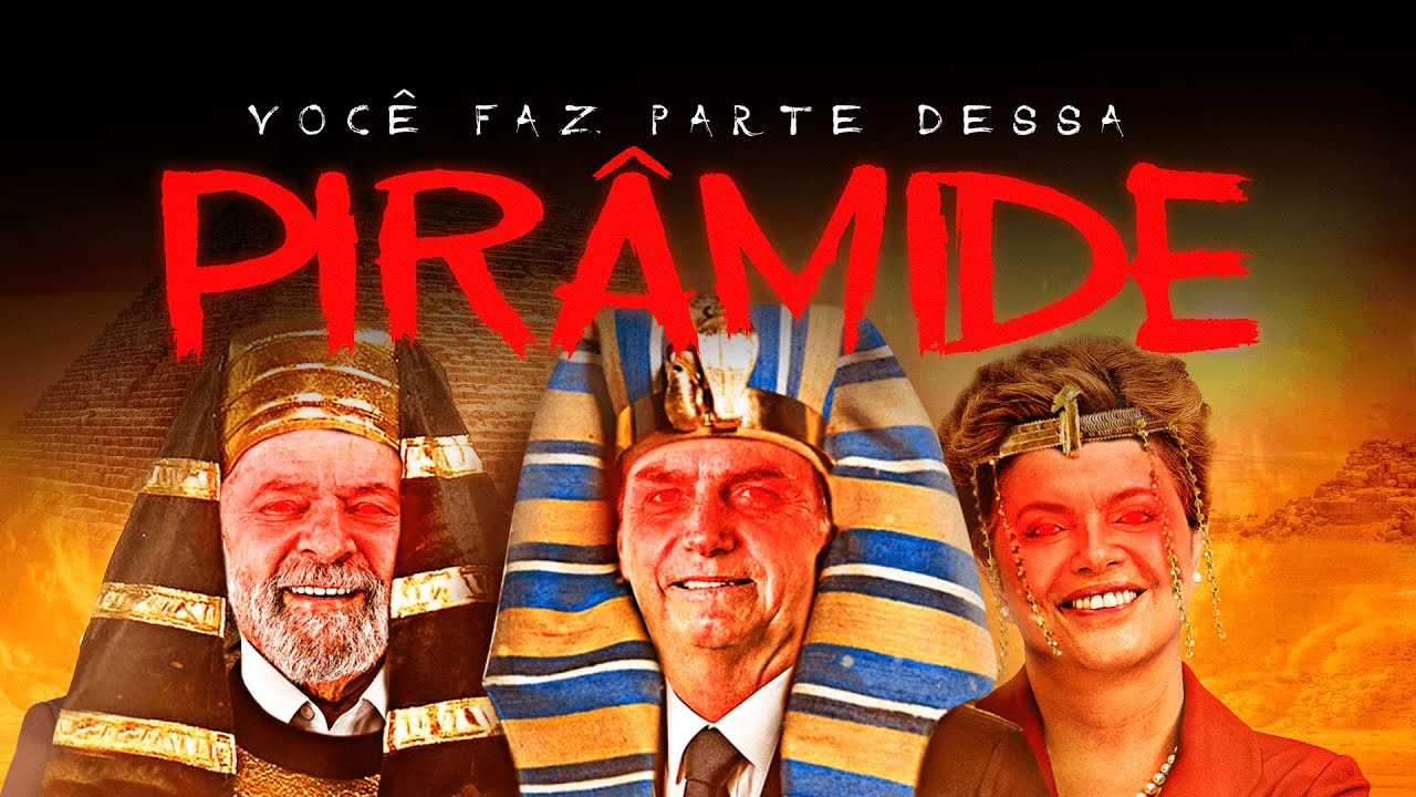 Previdência Social: é o maior esquema de pirâmide do Brasil?
