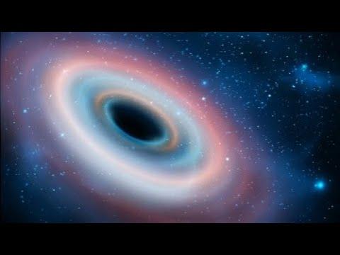 Aglomerados de estrelas podem se dissolver em buracos negros; entenda