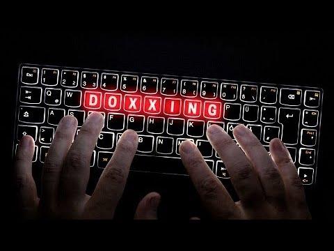 Doxxing: saiba o que é e como se proteger