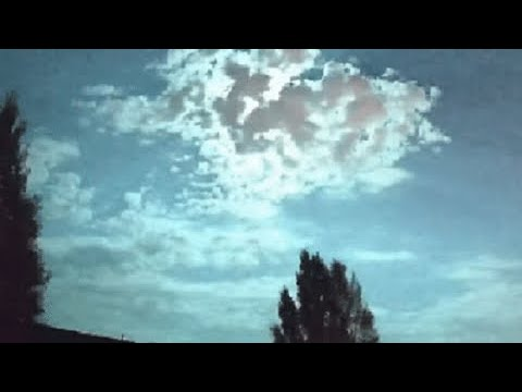 Meteoro provoca clarão durante a noite no céu de Idaho (EUA)