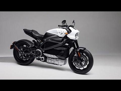 Moto elétrica da Harley-Davidson chega mais barata, mas divide opiniões