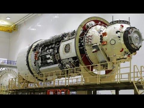 Nauka: módulo russo de pesquisas recém-lançado tem problemas no espaço