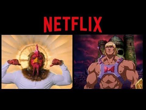 Netflix: lançamentos da semana (19 a 25 de julho)