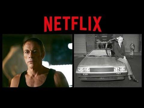 Netflix: lançamentos da semana (26 a 31 de julho)
