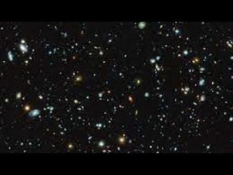 Olhar Espacial: Telescópio Hubble fez a foto mais importante da humanidade