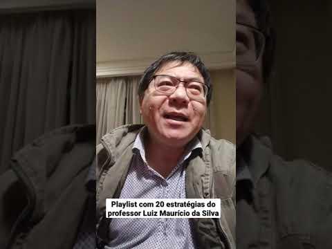 Professor Luiz Maurício da Silva . 20 Estratégias do livro Mercado de Opções.