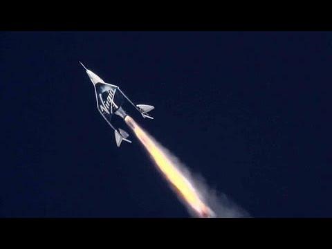 Turismo espacial: Olhar Digital transmite lançamento da Virgin Galactic neste domingo (11)