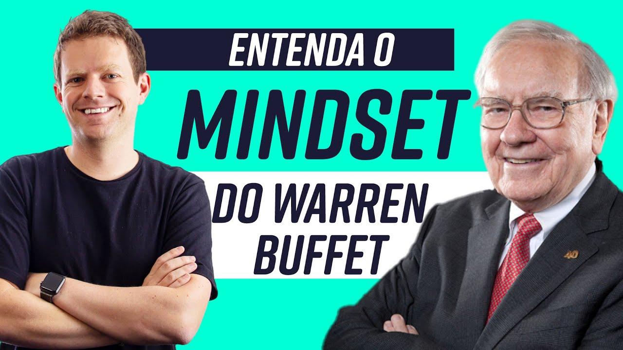 4 AÇÕES BARATAS nas quais WARREN BUFFETT INVESTIRIA se morasse no BRASIL!