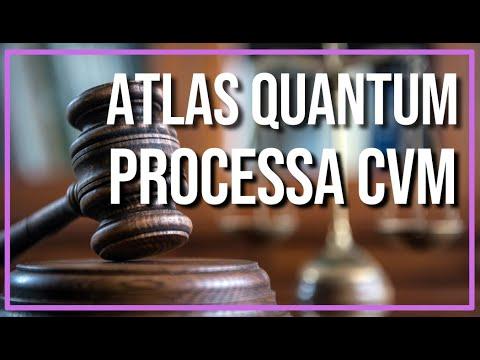 ATLAS QUANTUM PROCESSA CVM
