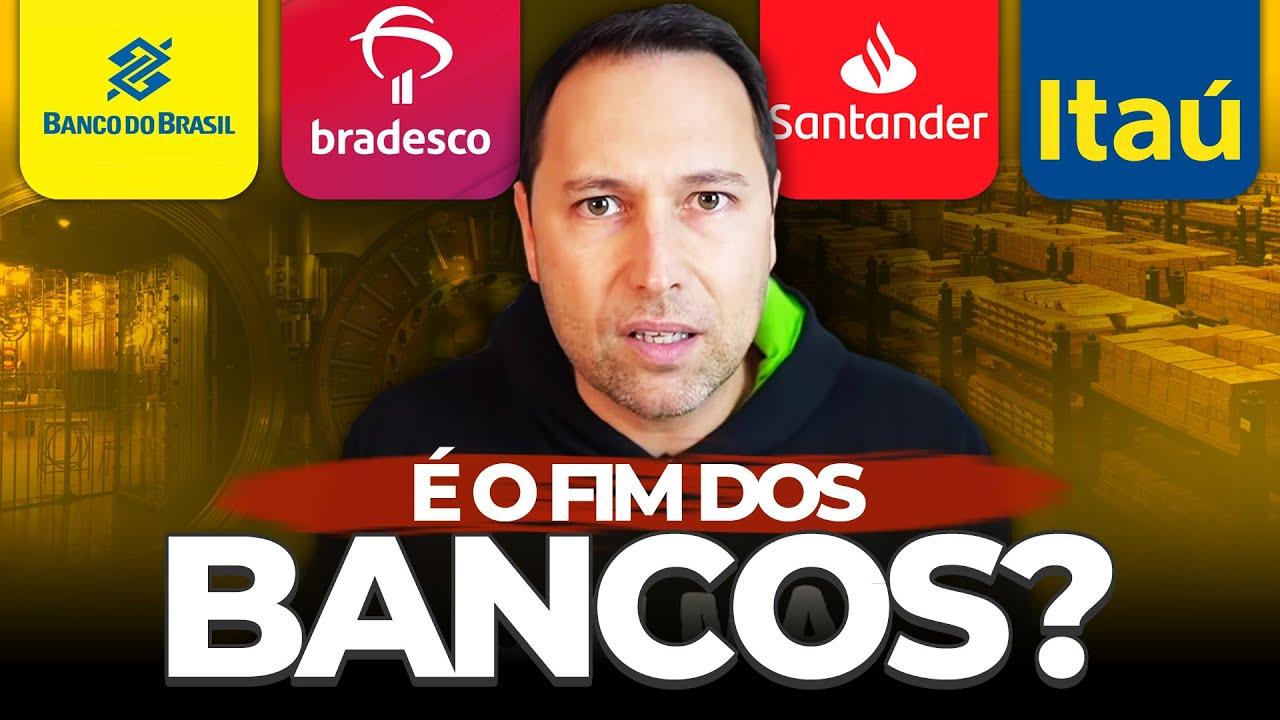 BANCOS: Ações baratas? Vale a pena investir no Itaú, Bradesco, Santander, e Banco do Brasil?