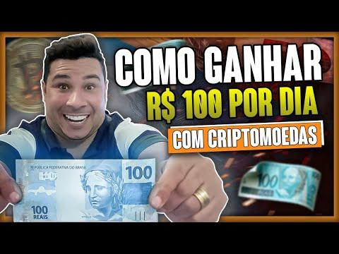 Como Ganhar R$ 100 reais por dia No MERCADO FUTUROS! O SEGREDO para VIVER de BINANCE FUTURES!