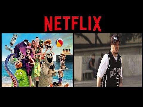 Netflix: confira os lançamentos da semana (2 a 8 de agosto)