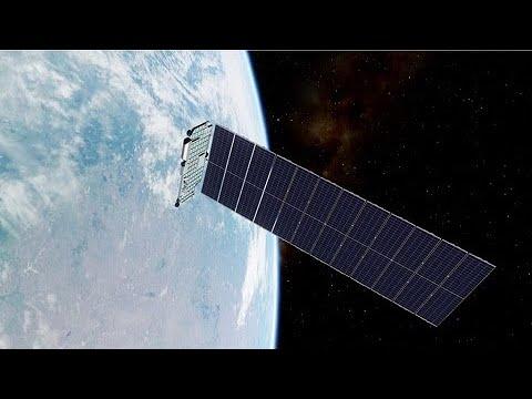 Satélites Starlink em perigo? Risco de colisão no espaço é grande; entenda