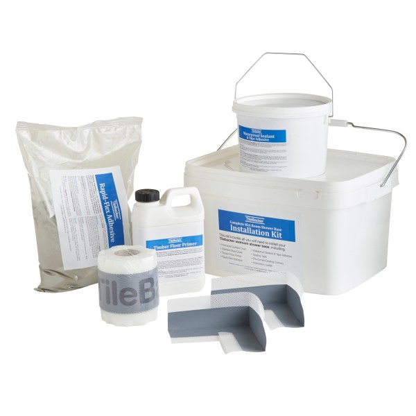 Wetroom_Installation_Kit