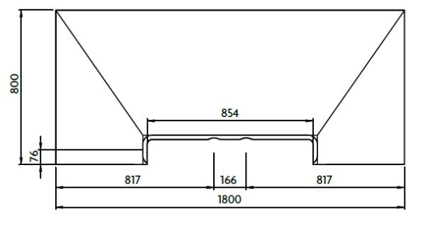 1800X800