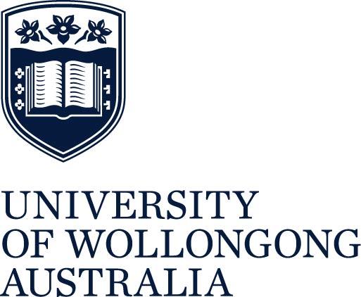 logo uow