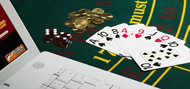 オンラインカジノの手続き