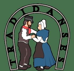Logo de Tradidanses