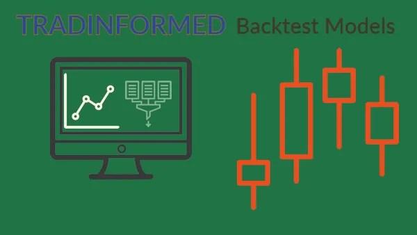 Tradinformed Backtest Model Icon