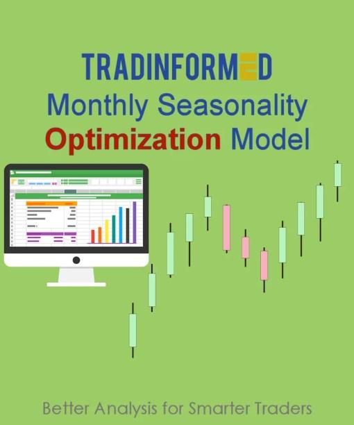 Monthly Seasonal Optimization Model