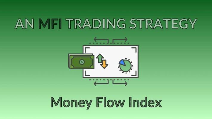MFI Trading Strategy