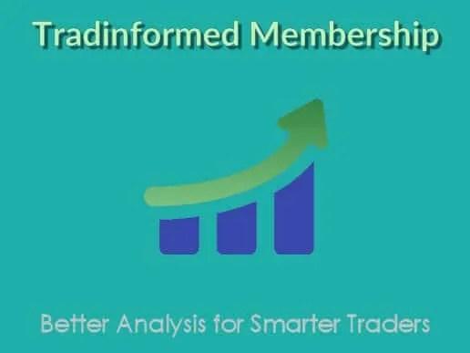Tradinformed membership Icon