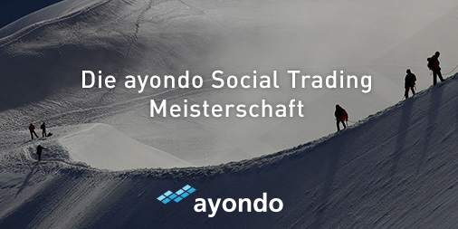 Trader-Karriere