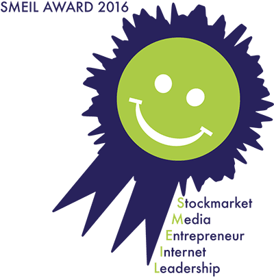 Smeil! 2016 – Finanzblogger-Award