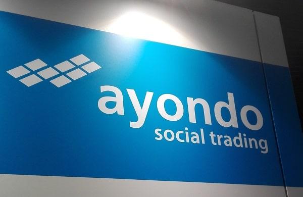 ayondo Top Trader EdleMetalle wieder im Flow