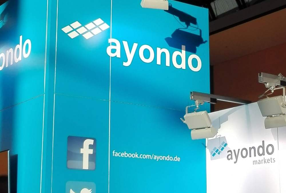 ayondo – Business as usual