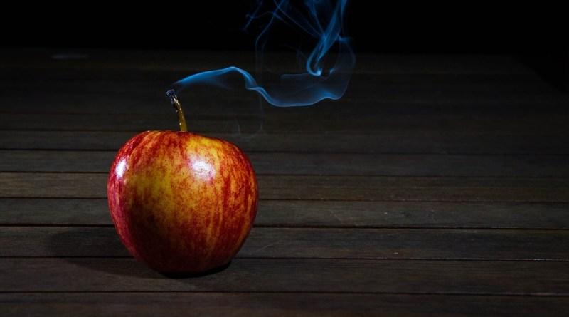 Apple und das Allzeithoch