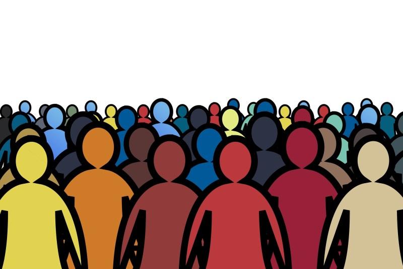 Diversifikation für die Masse