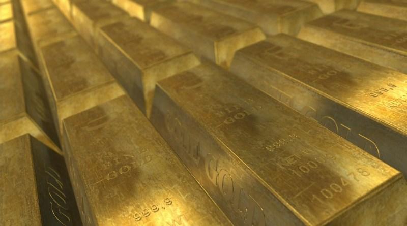 iShares Gold Producer ETF im Chartüberblick