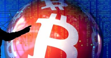 Die Blockchain Revolution – Bitcoin und Ethereum