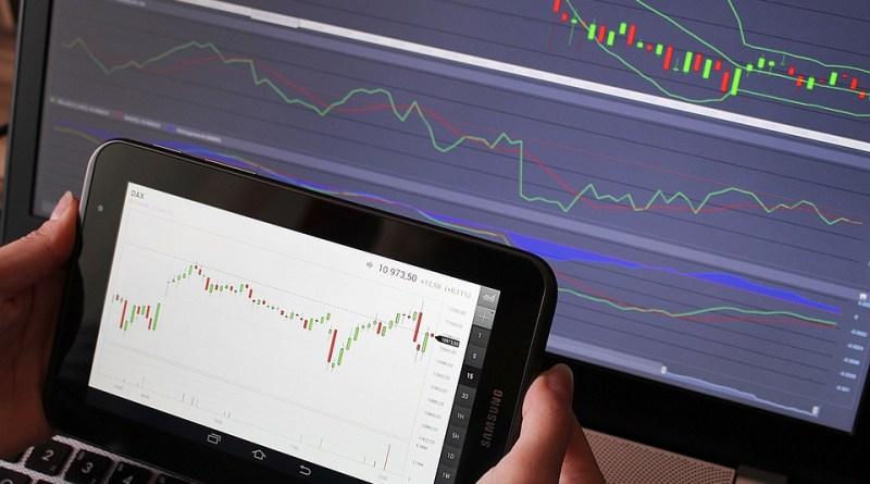 trading Intermarketanalyse
