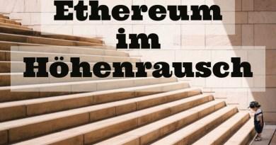 Wie kann man Ethereum handeln?