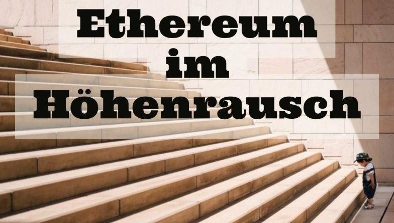 Ethereum handeln