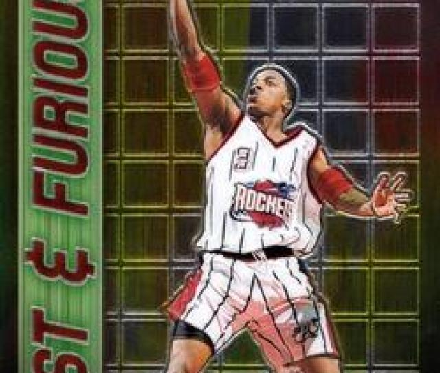 2001 02 Topps Chrome Fast And Furious Ff01 Steve Francis
