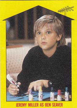 The Trading Card Database - 1988 Topps Growing Pains Non-Sport ...
