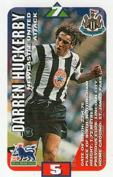 Image result for darren huckerby newcastle
